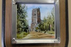 SCHI-001 Toren Herv Kerk