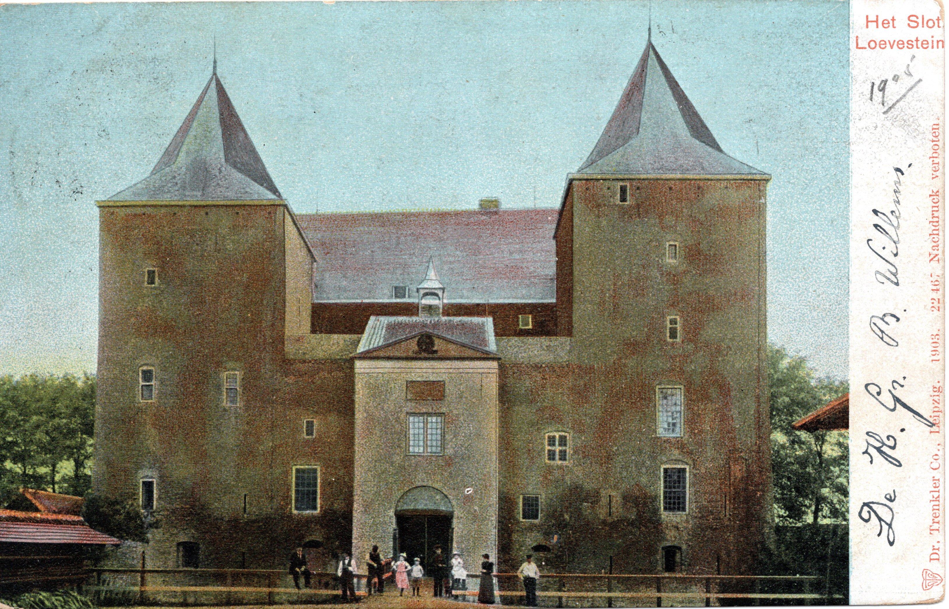 B31-Het-Slot-Loevestein-1905