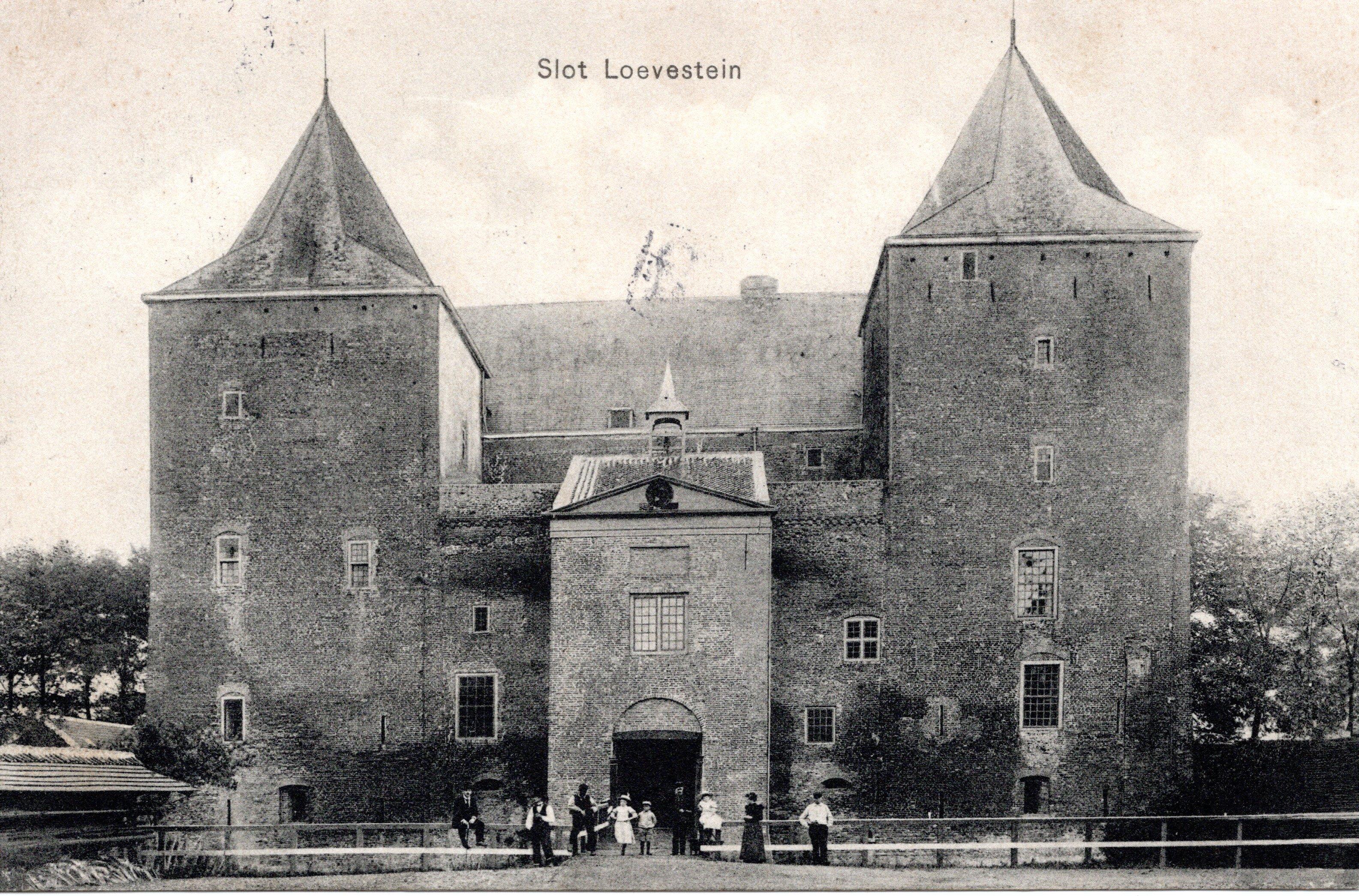 B34-Slot-Loevestein-1912