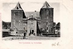 B26-Slot-Loevestein-bij-Gorinchem-ca-1900