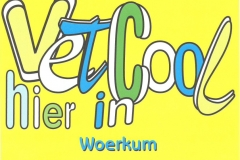 020 WOERKUM - vet cool hier in