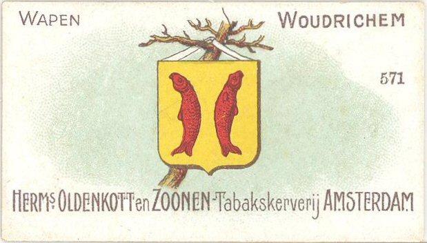 002 Wapen Woudrichem a