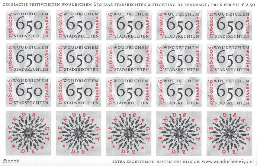 003 Woudrichem 650 jr