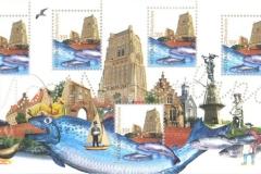 004 Postzegel
