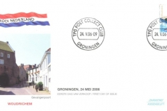 006 Mooi Nederland Gevangenpoort