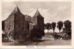 C19-Gorinchem-Slot-Loevestein-ca-1930
