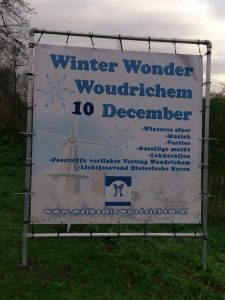 Winter Wonder Woudrichem