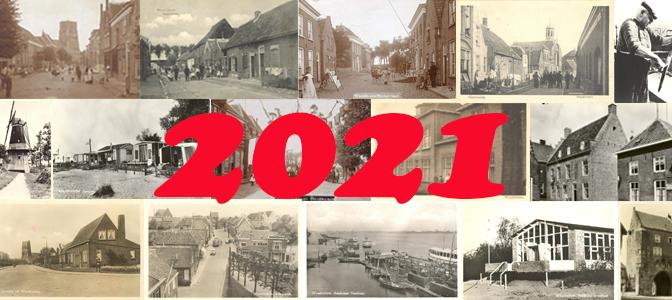 VOORSPOEDIG 2021