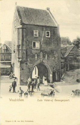 02-GEVANGENPOORT-008-Oude-Water-of-Gevangenpoort