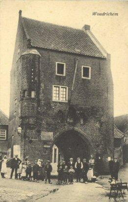 04-GEVANGENPOORT-011-Woudrichem