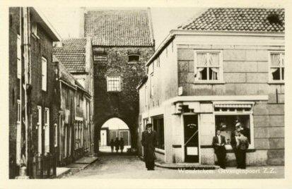 26-GEVANGENPOORT-016-Gevangenpoort-Z.Z.