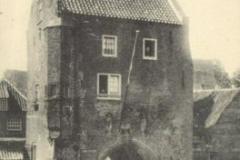 03-GEVANGENPOORT-010-Oude-Water-of-Gevangenpoort