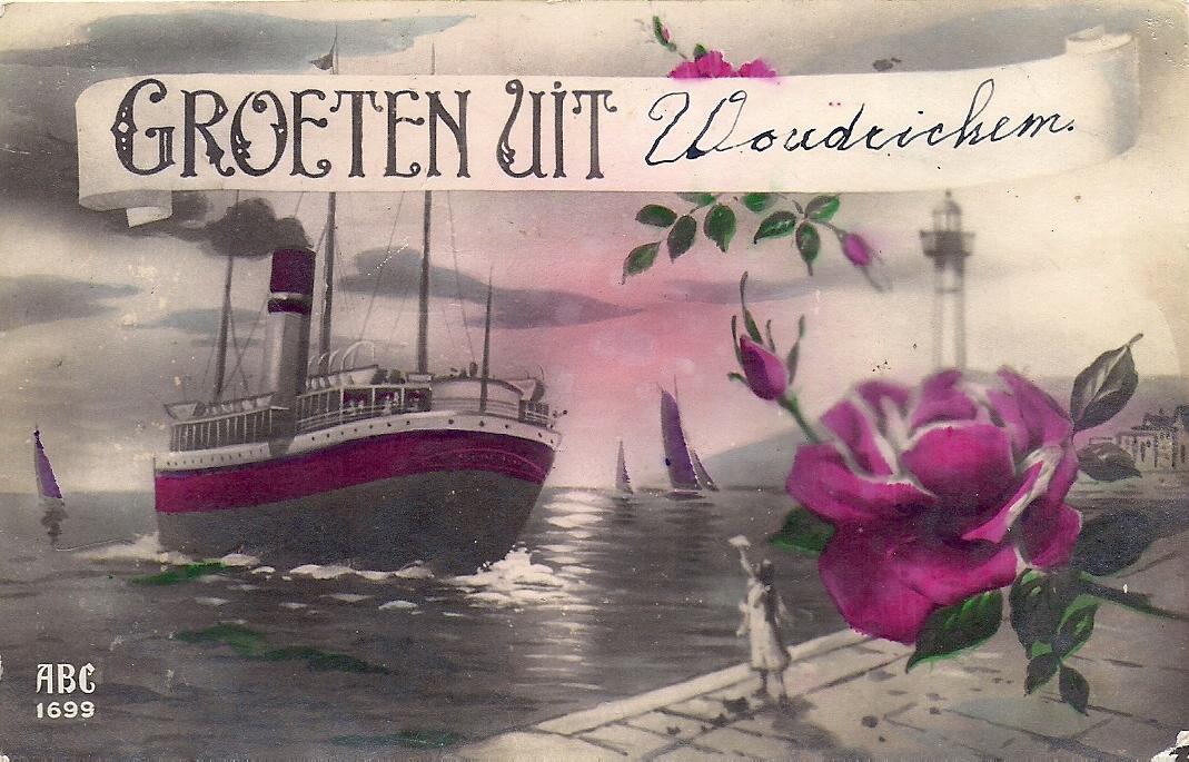 Groeten uit Woudrichem (044)