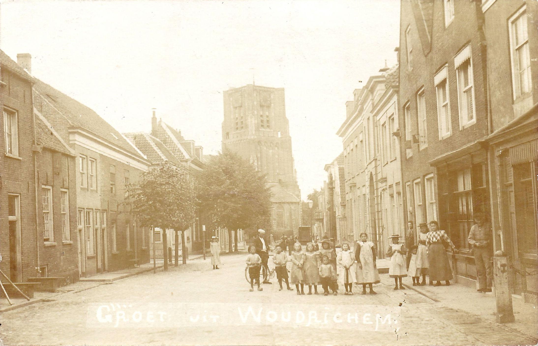 Groeten uit Woudrichem (049)