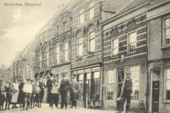 STRAAT -- Hoogstraat (001)