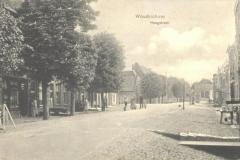 STRAAT -- Hoogstraat (015)
