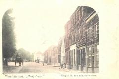 STRAAT -- Hoogstraat (024)
