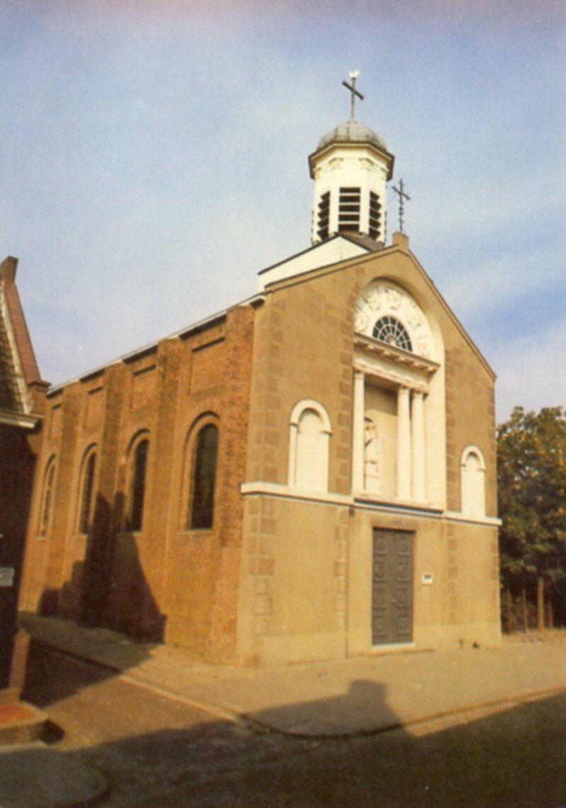 008 kerk
