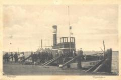 015 RIVIER -- (052) Veerboot