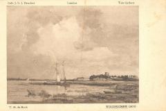 032 RIVIER -- (061) Woudrichem