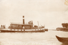 RIVIER-077-Veerboot-Woudrichem