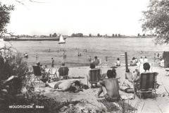 STRANDBAD -- (009) Maas
