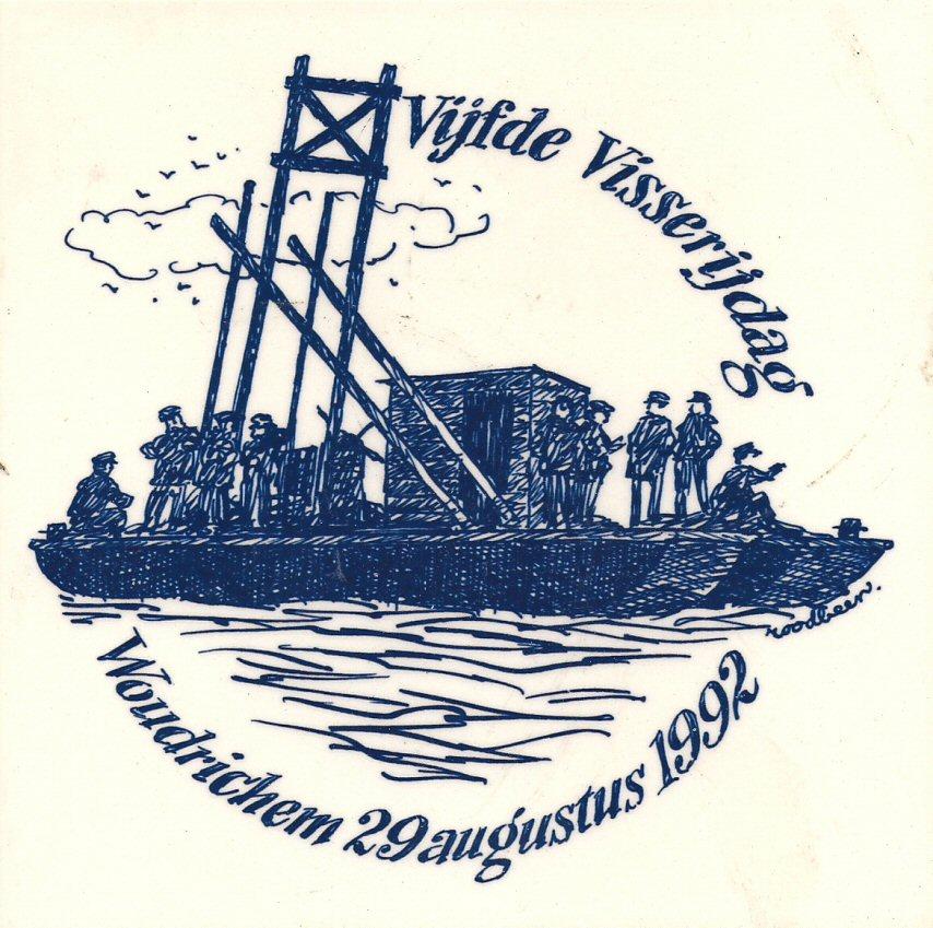 04 TEGE-013 Vijfde Visserijdagen 1992