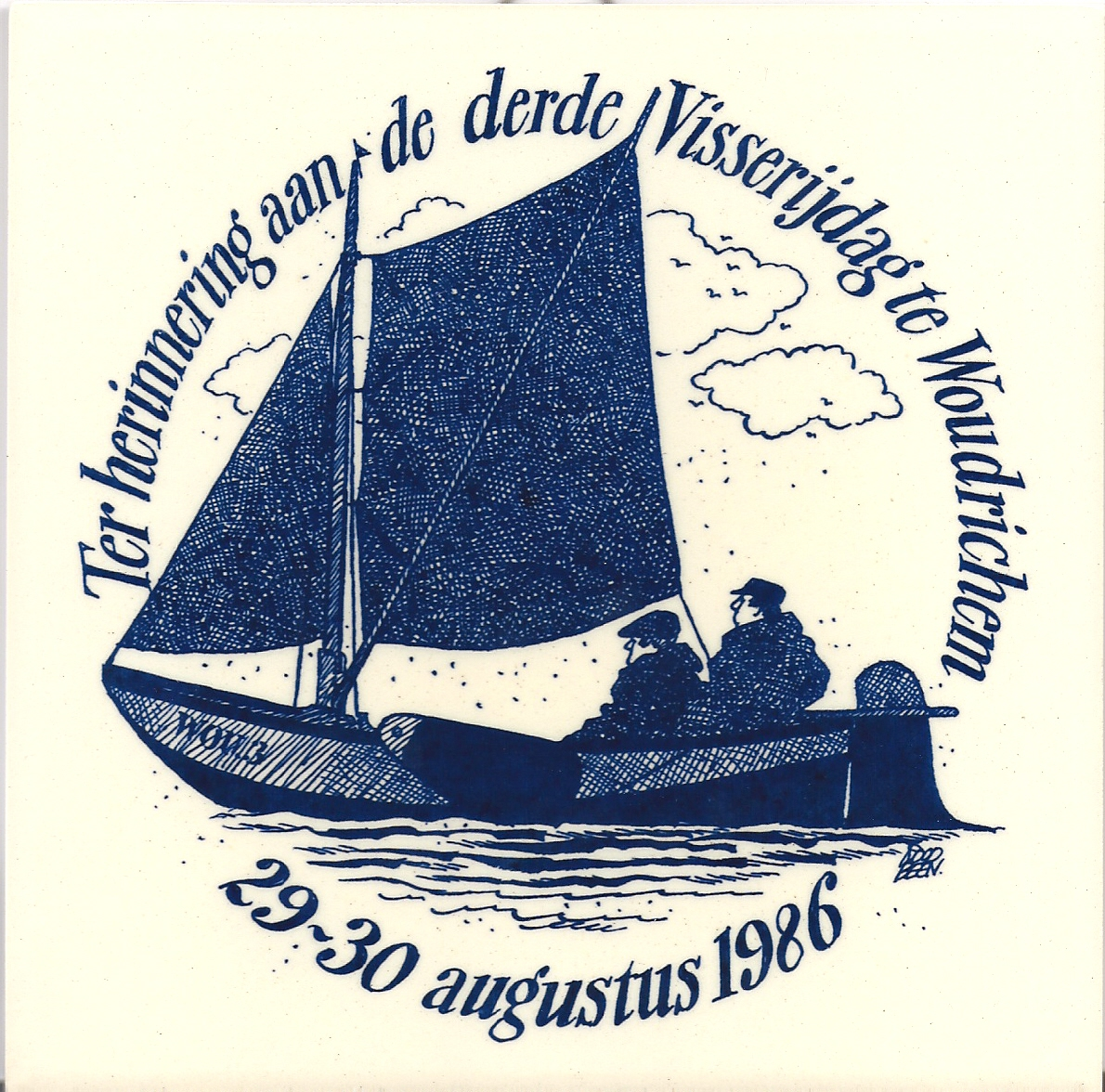 05 TEGE-015 Derde visserijdagen 1986