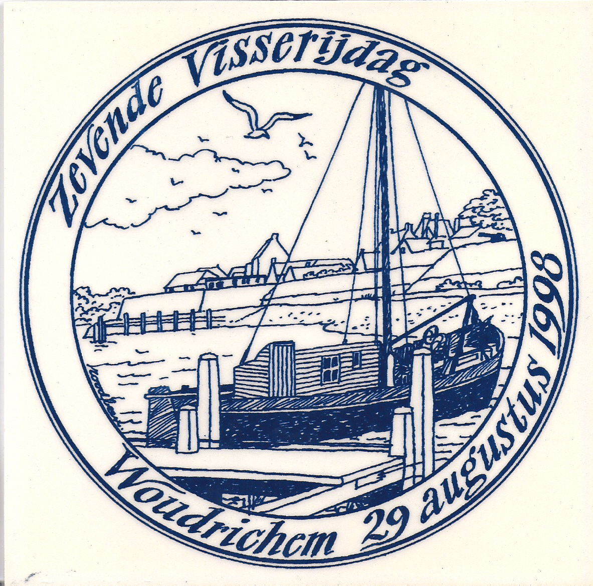 08 TEGE-018 Zevende visserdagen 1998