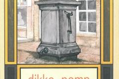 TEGE-003 Dikke Pomp