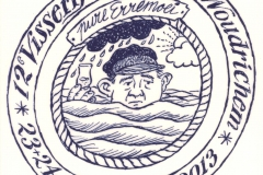 TEGE-022 Twaalfde visserijdagen 2013