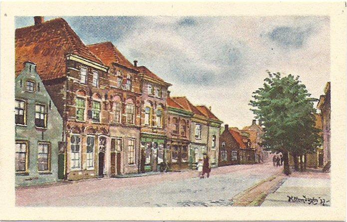 ALBU-001 Hoogstraat a No15