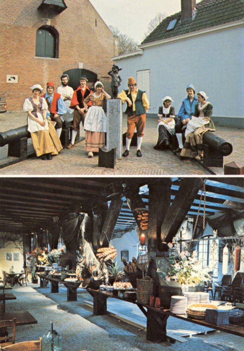 01 GEBOUWEN-ARSE--004 Rest Kruithuis Arsenaal