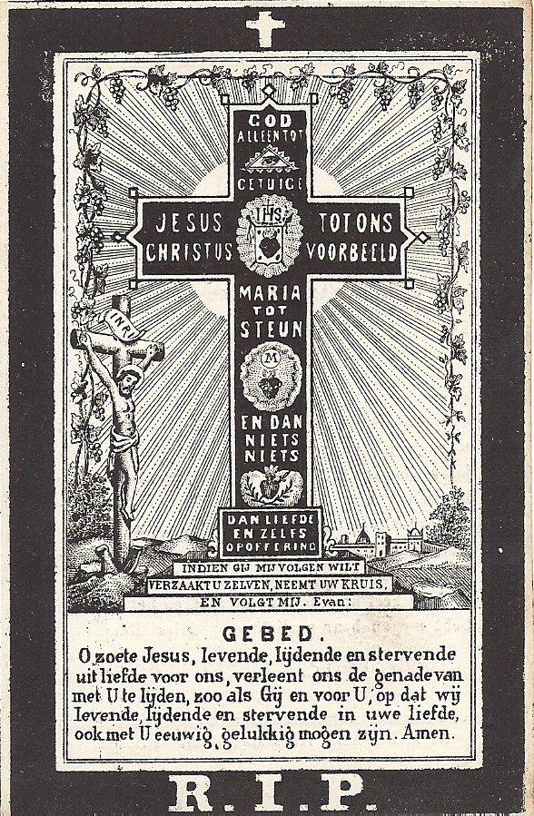 BIDP-001a 1861-Petronella de Hardt