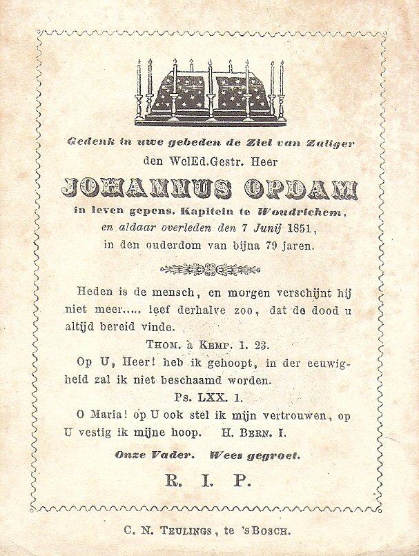 BIDP-006b 1772-Johannus Opdam