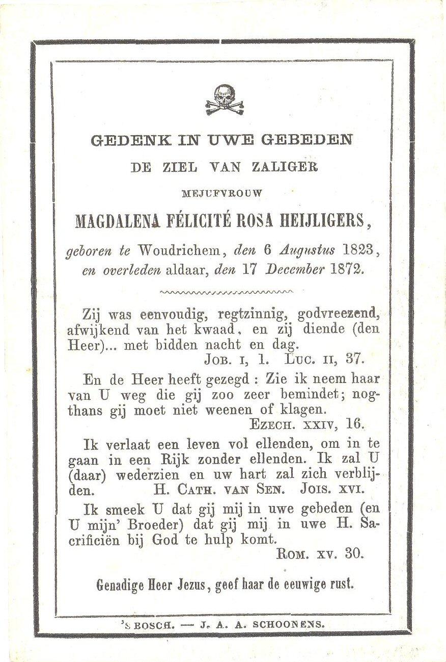 BIDP-010b 1823-Magdalena Felicite Rosa Heijligers