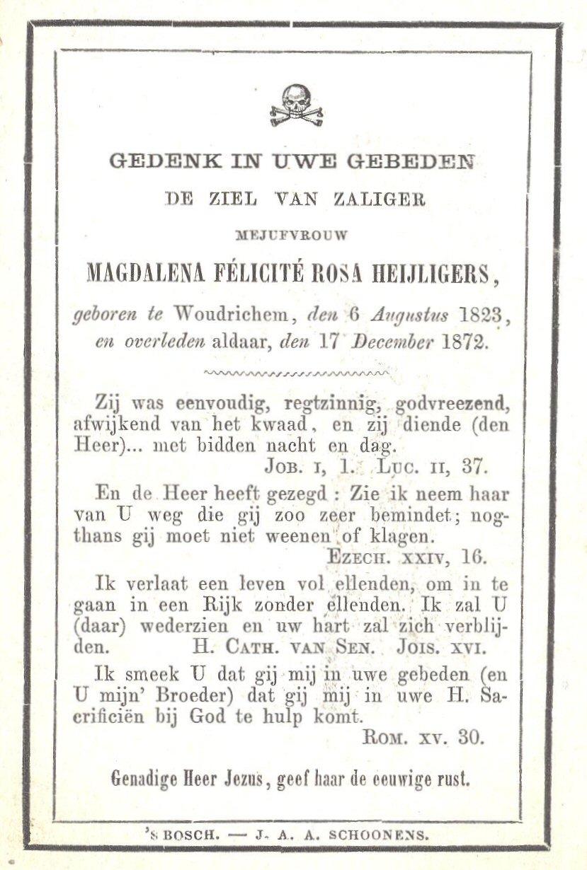 BIDP-012b 1823-Magdalena Felicite Rosa Heijligers