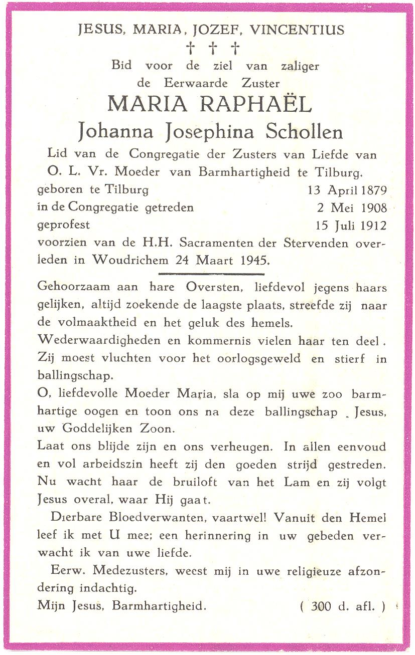 BIDP-020b 1879-Maria Raphael Johanna Josephina Schollen