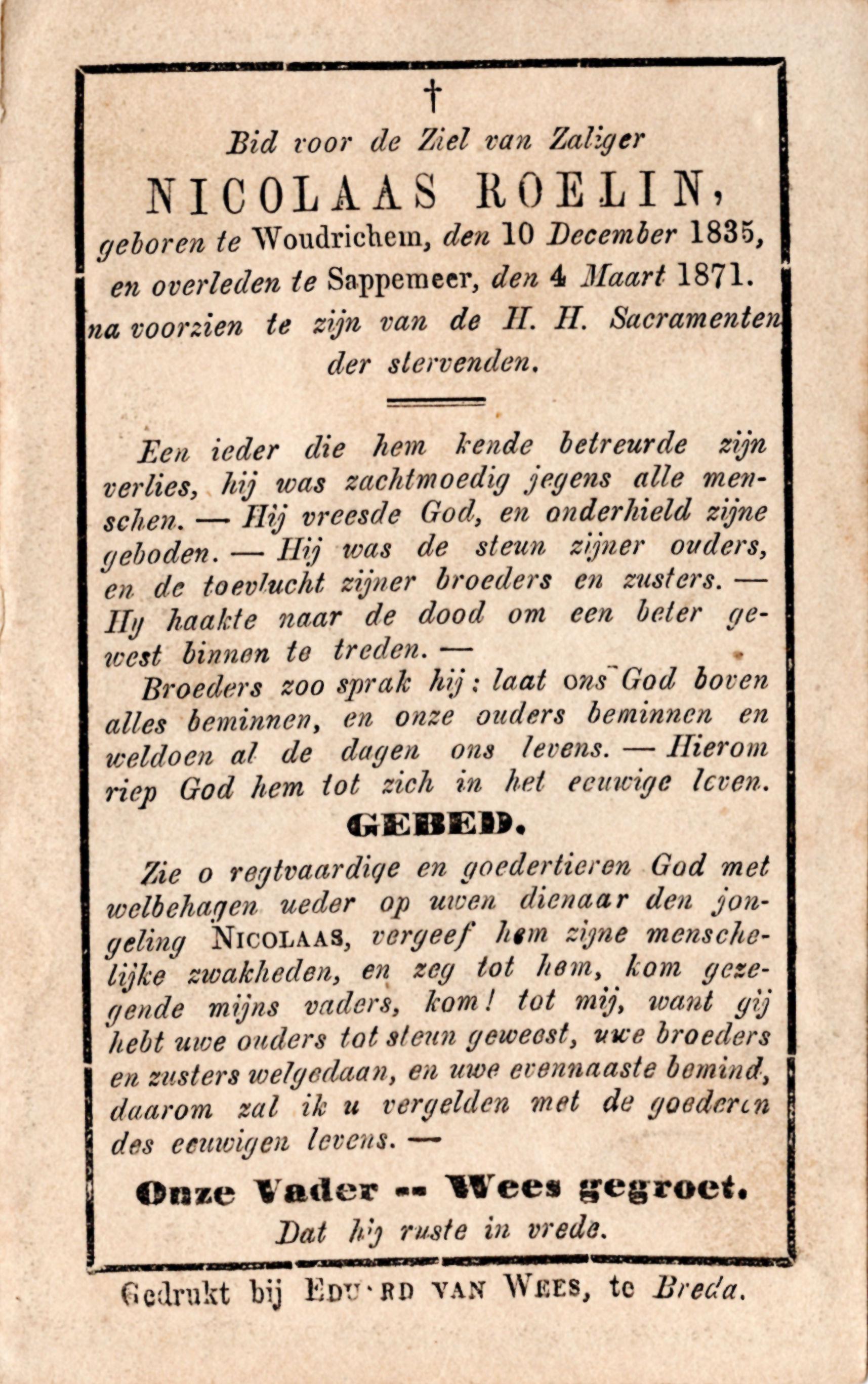 BIDP-025b 1835-Nicolaas Roelin