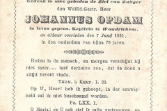 BIDP-006b Johannus Opdam