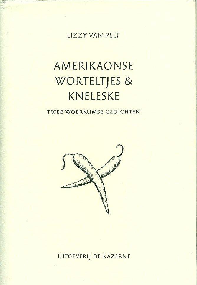006 Amerikaonse worteltjes en Kneleske
