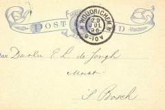 ENVE-005 Briefomslag 29 juli 1896