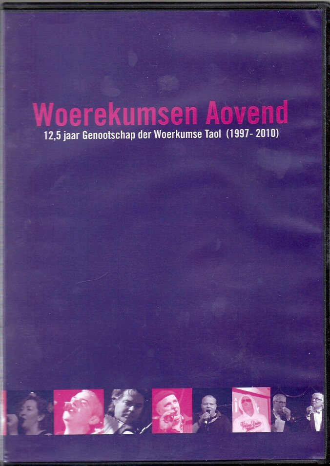 DVD-008 Woerekumsen Aovend 2010