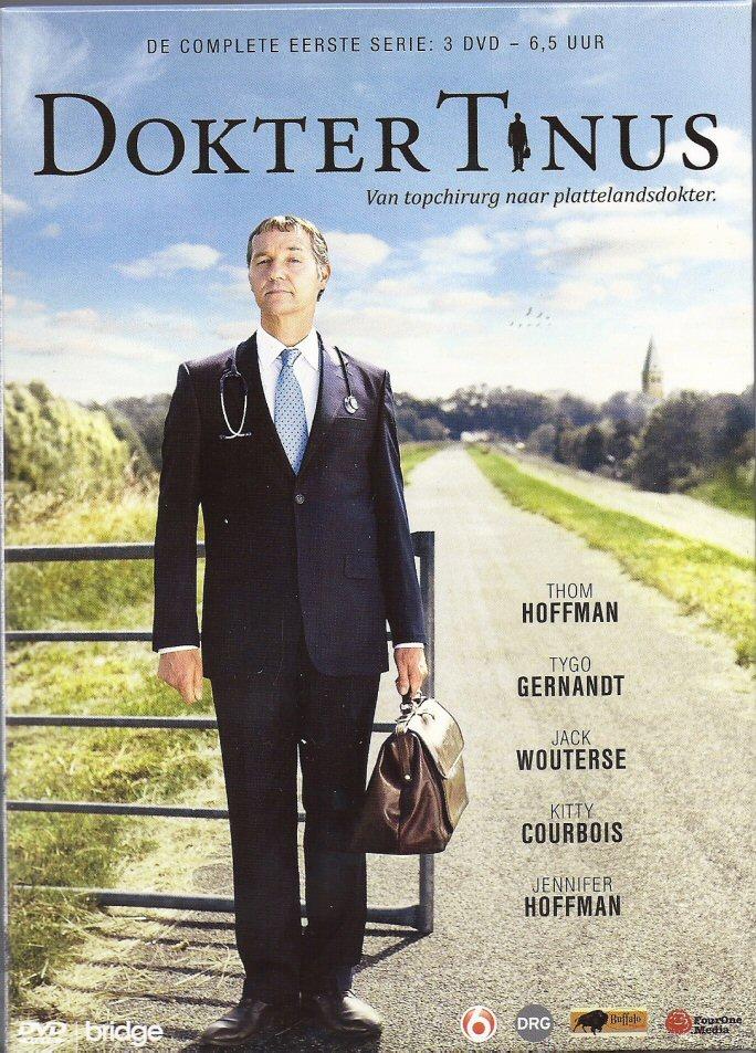 DVD-010 Dokter Tinus