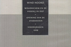 VIDEO-002 Heden de wind noord