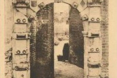039 MONUMENT -- (W) (002) De Witspoort