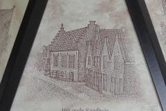DIVERSEN - Schemerlamp c - het oude Raadhuis