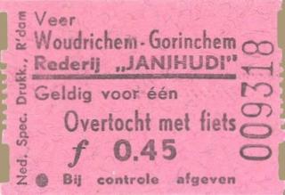 ENTR-007 Rederij Janihudi