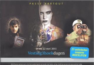 ENTR-008 Passe Partout Vesting3hoekdagen 2011