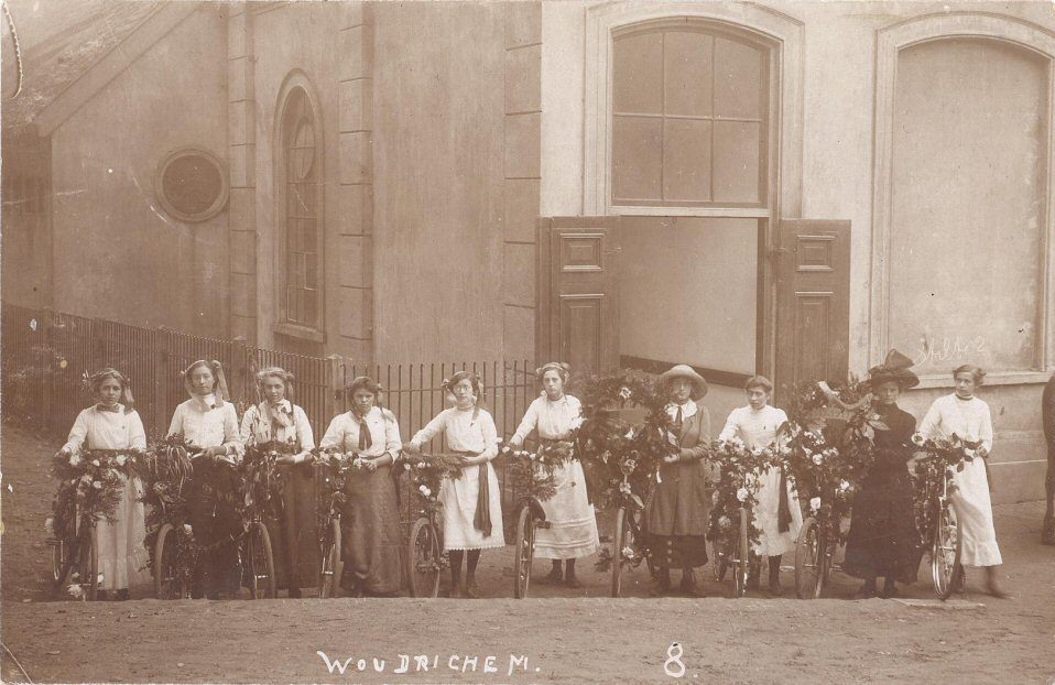 FEEST-025-Woudrichem-8-Onafhankelijksfeest-1913